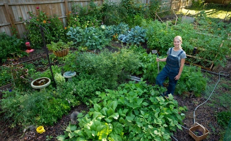 How-her-garden-does-grow