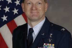 Brent Johnson, D.P.M.'95