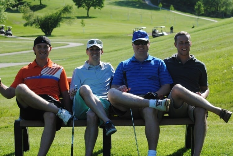 DMU Golf Benefit 2014_1