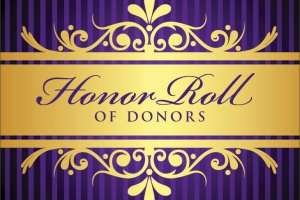 honor-roll-of-donors