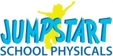 Jumpstart School Physicals