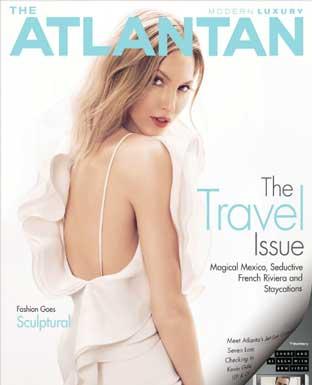 Atlantan Magazine