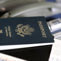 Replacing A Lost Passport