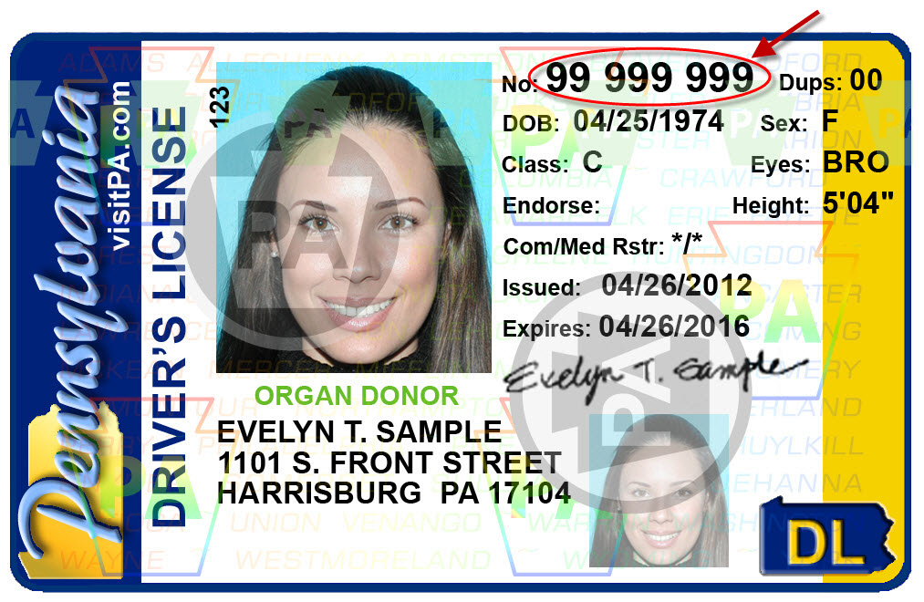 Find My Vehicle Registration Number Online