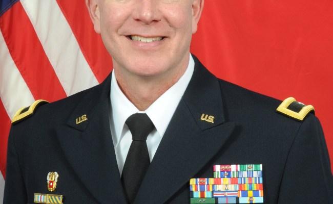Deputy Adjutant General Army