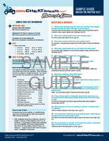 Dmv Cheat Sheet For Motorcycle Test