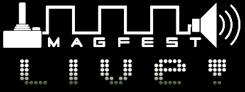 MAGFest 2015, National Harbor, MD, Jan 23-26