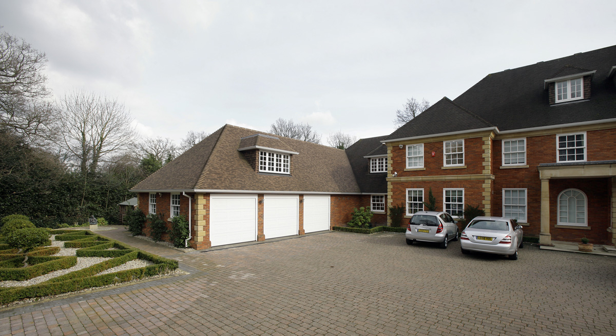 Remodelling and Conversion  House Extensions  St Georges Hill  Surrey