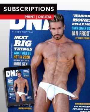 Print + Digital subscriptions