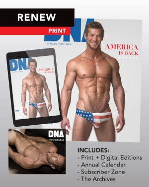 Renew Print + Digital [existing subscribers]