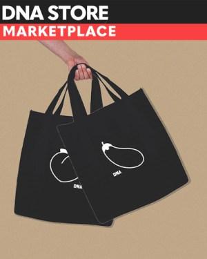 DNAstore Marketplace