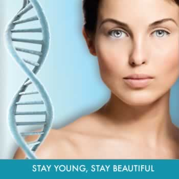 How To Stay Young Discover With Telomere Test