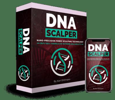 DNA Scalper Indicator