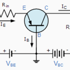 Common Base Configuration Circuit Diagram Seymour Duncan Jb Wiring Bipolar Transistor The