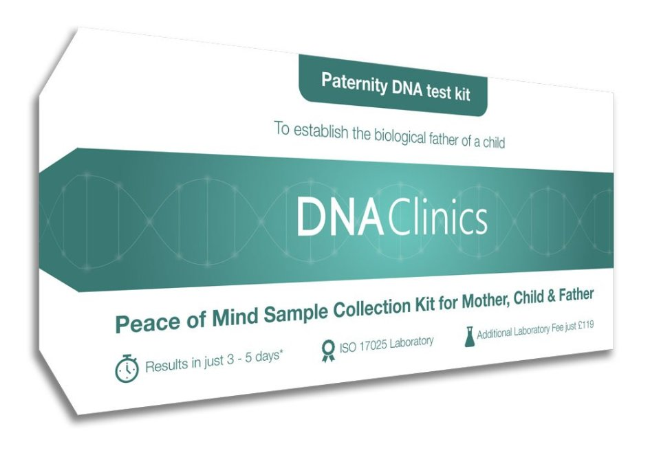 Boots DNA Test Kits - Order Today | Paternity, Sibling
