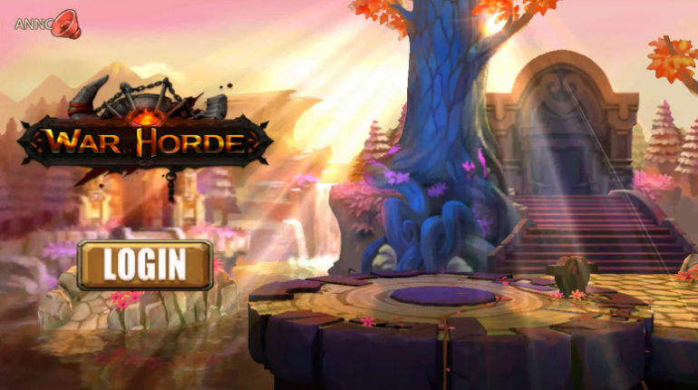 War of Horde video recensione