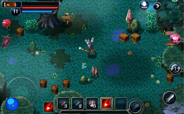 Lords Mobile: Battle of the Empires - Strategy RPG - Apps ...