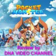 Pocket Monster gioco pokemon per Android, video recensione gameplay