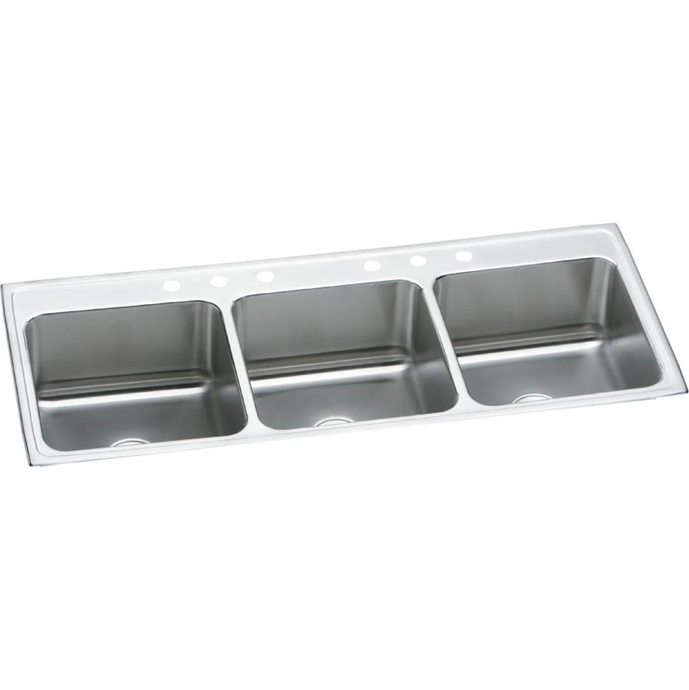 elkay kitchen sinks cooktops multi basin dallas north builders hardware inc drop in item ltr5422102