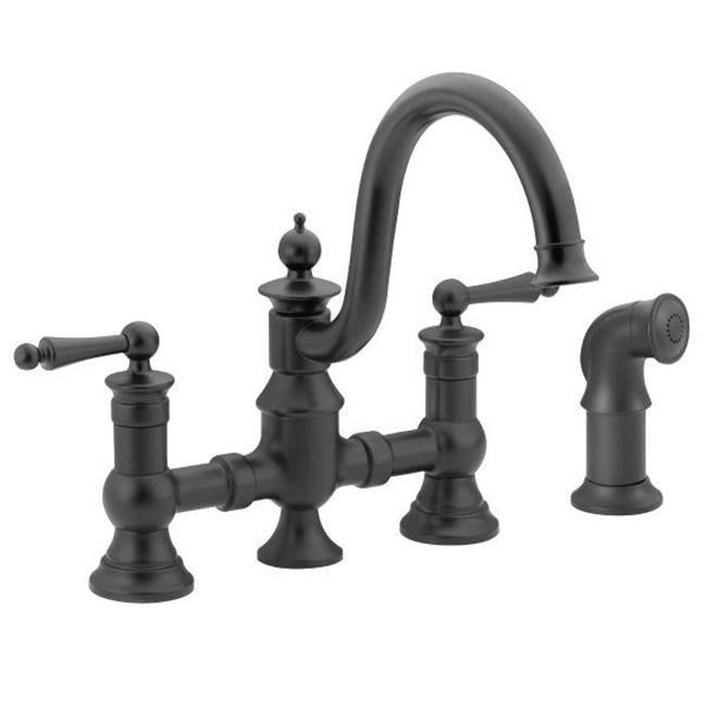 moen kitchen cement tile faucets dallas north builders hardware inc bridge item s713wr