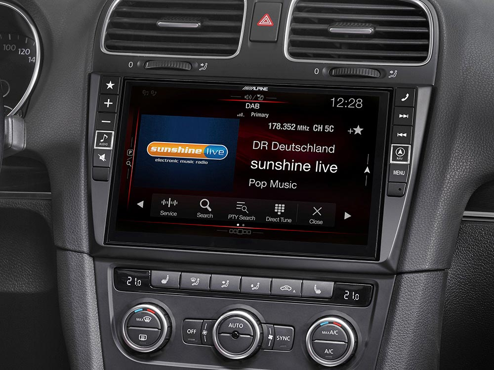The New Technology Of Auto Sound Systems