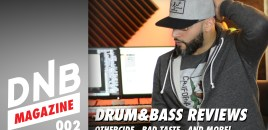 DNB Magazine TV : EPISODE 2