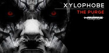 Xylophobe - The Purge (Warfare Recordings)