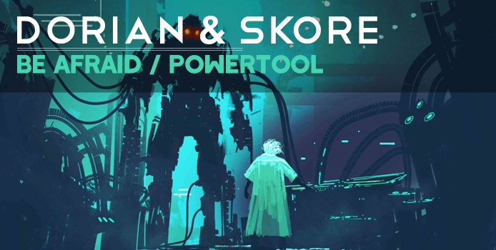 Watch out Neurofunkers! Dorian and Skore hit it!