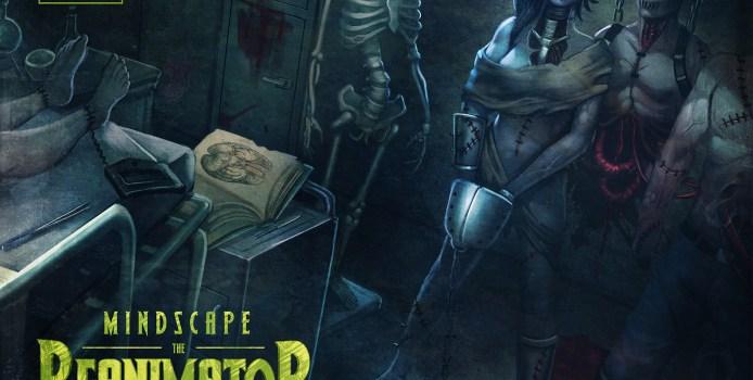 Mindscape! Zombies? Frankensteins?