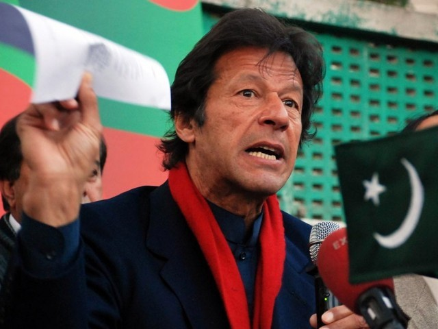 Imran Khan urged to resume talks, avoid inciting people to violence