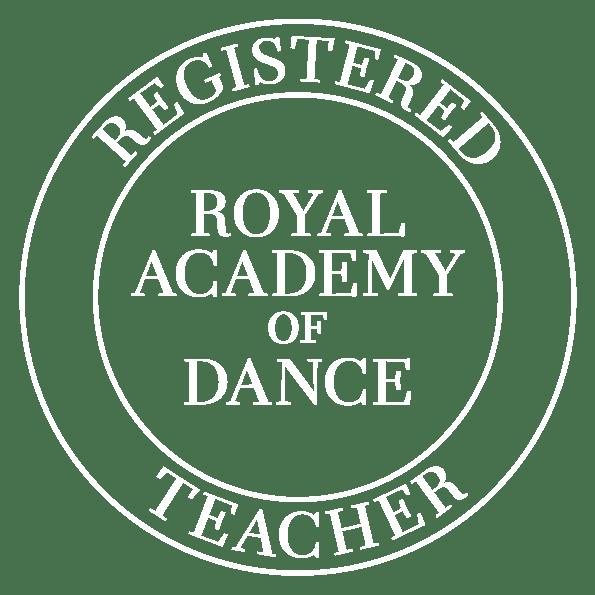 RAD Registered Teacher