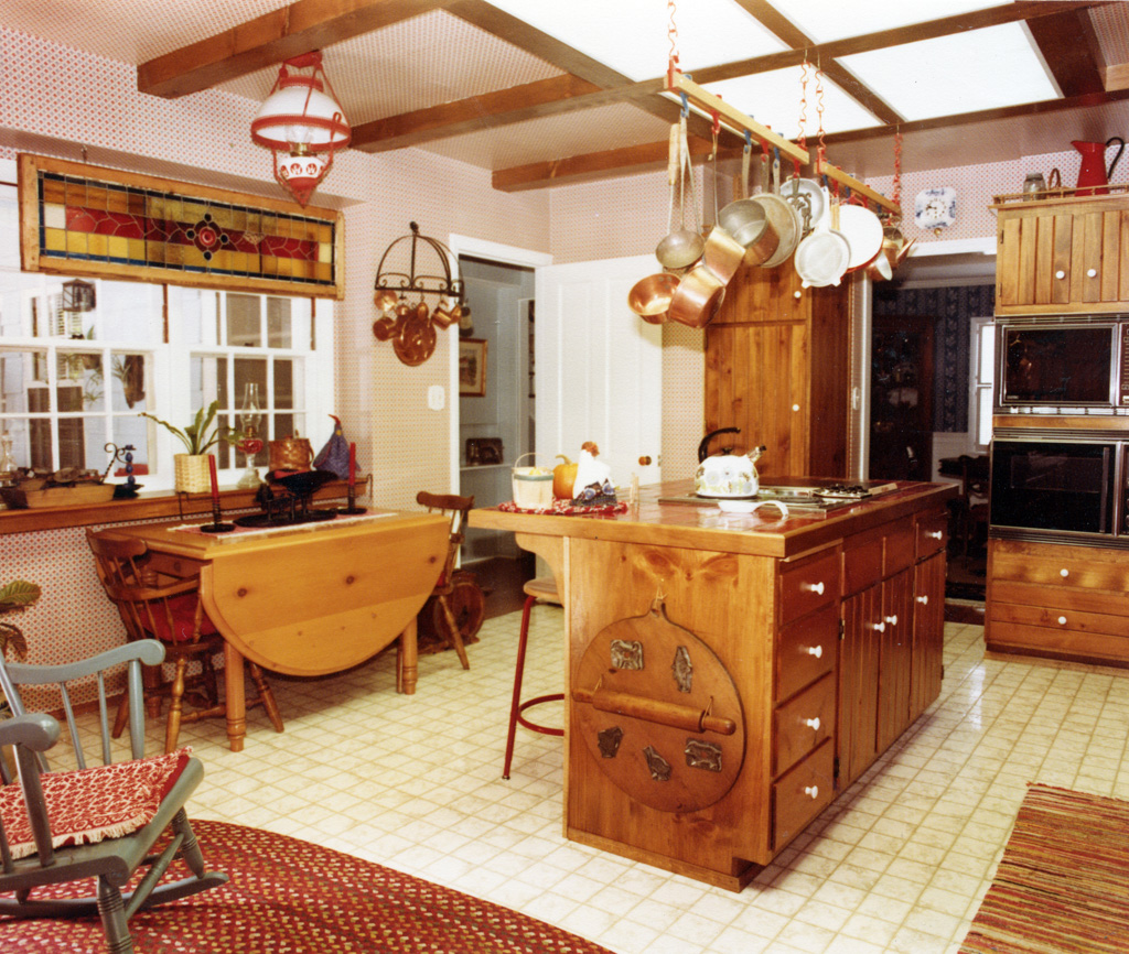 red kitchen cabinets valence early american remodel - danilo nesovic, designer ...