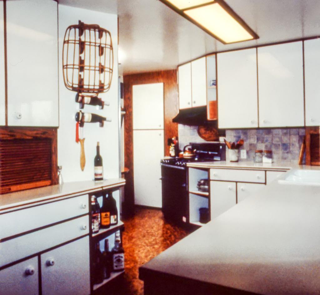 semi circle  kitchen danilo nesovic designer builder kitchen bath remodeling