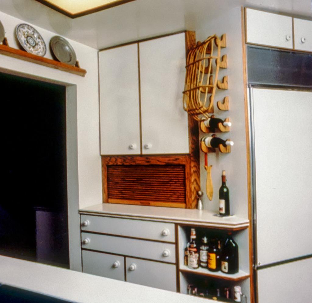 SemiCircle Sensible Kitchen  Danilo Nesovic Designer