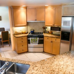 Melamine Kitchen Cabinets Holiday Rugs Angled Wall Transforms Corridor - Danilo Nesovic ...