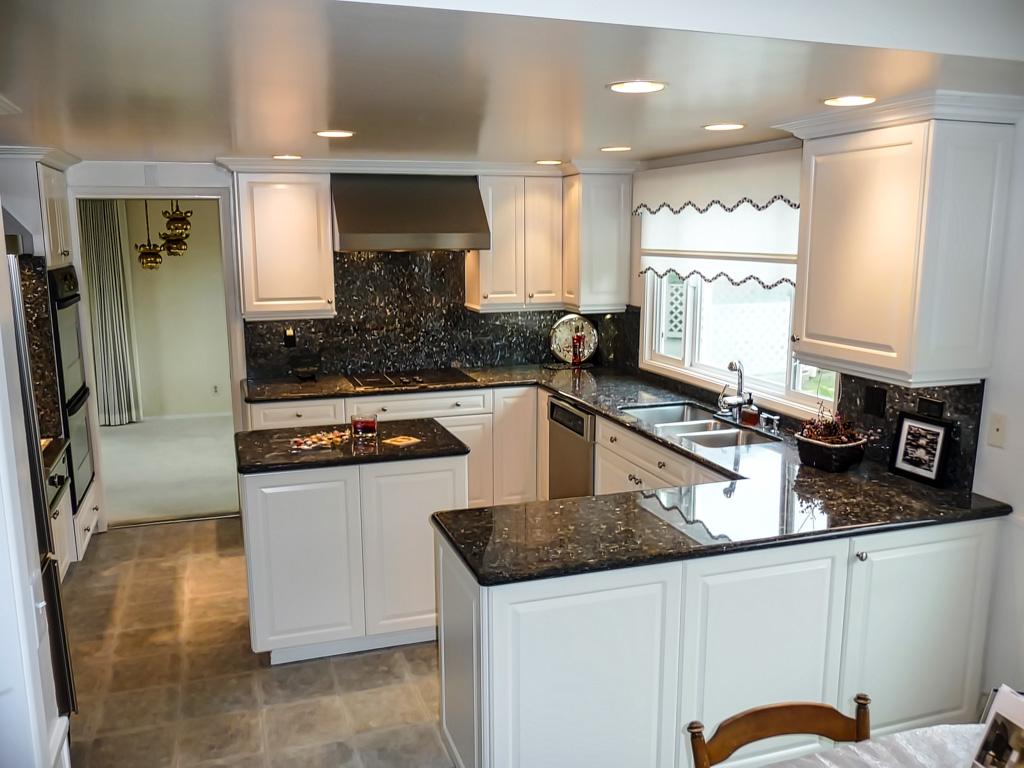 single lever kitchen faucet mat built-in wok - danilo nesovic, designer · builder ...