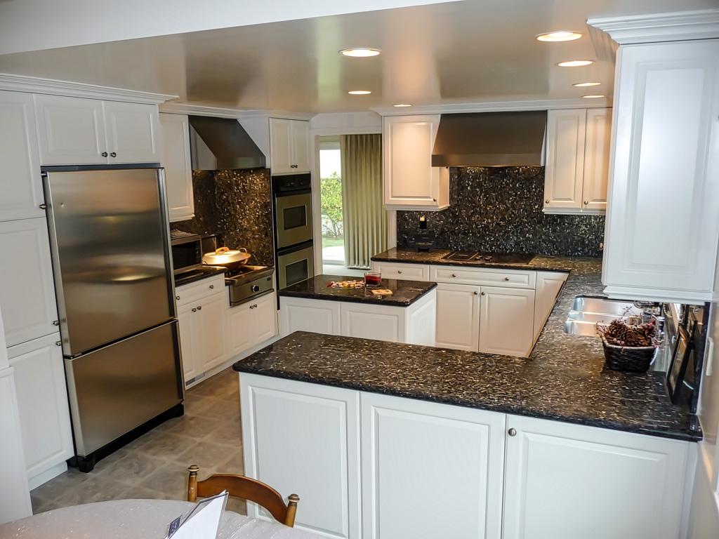 Built In Wok Kitchen Danilo Nesovic Designer Builder Kitchen Amp Bath Remodeling Custom