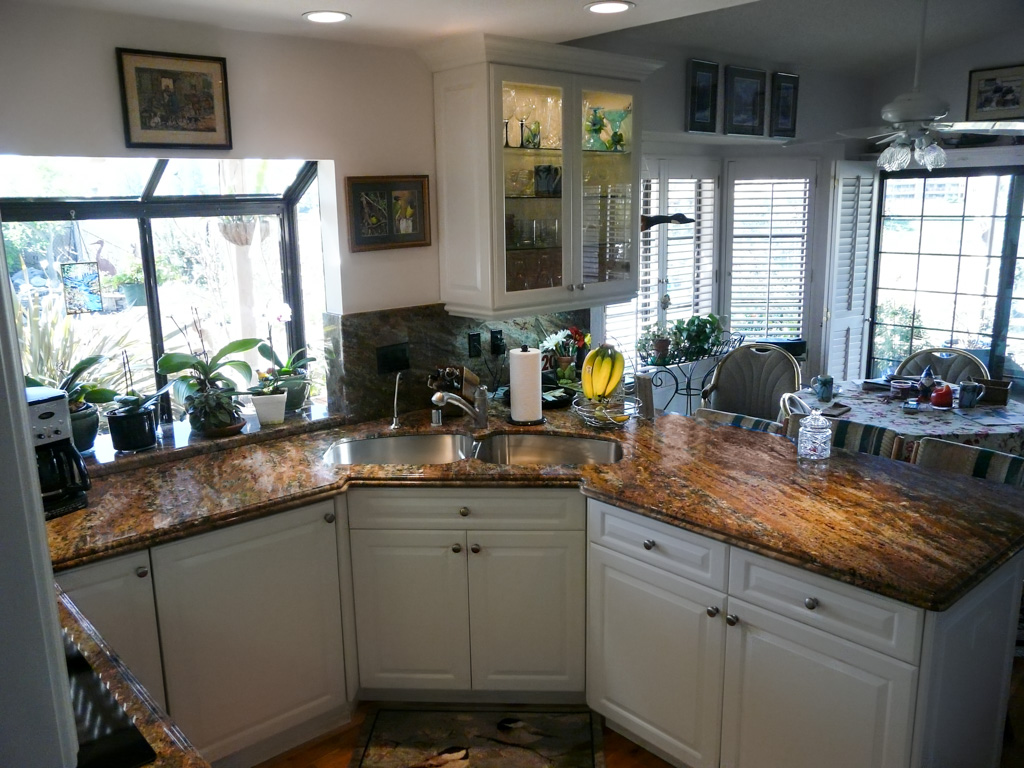 Cost New Kitchen Countertops
