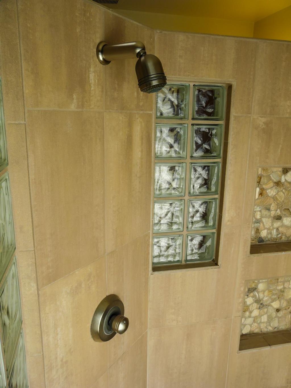 kohler kitchen sink hotel suites with summer flame stone & glass bath - danilo nesovic, designer ...