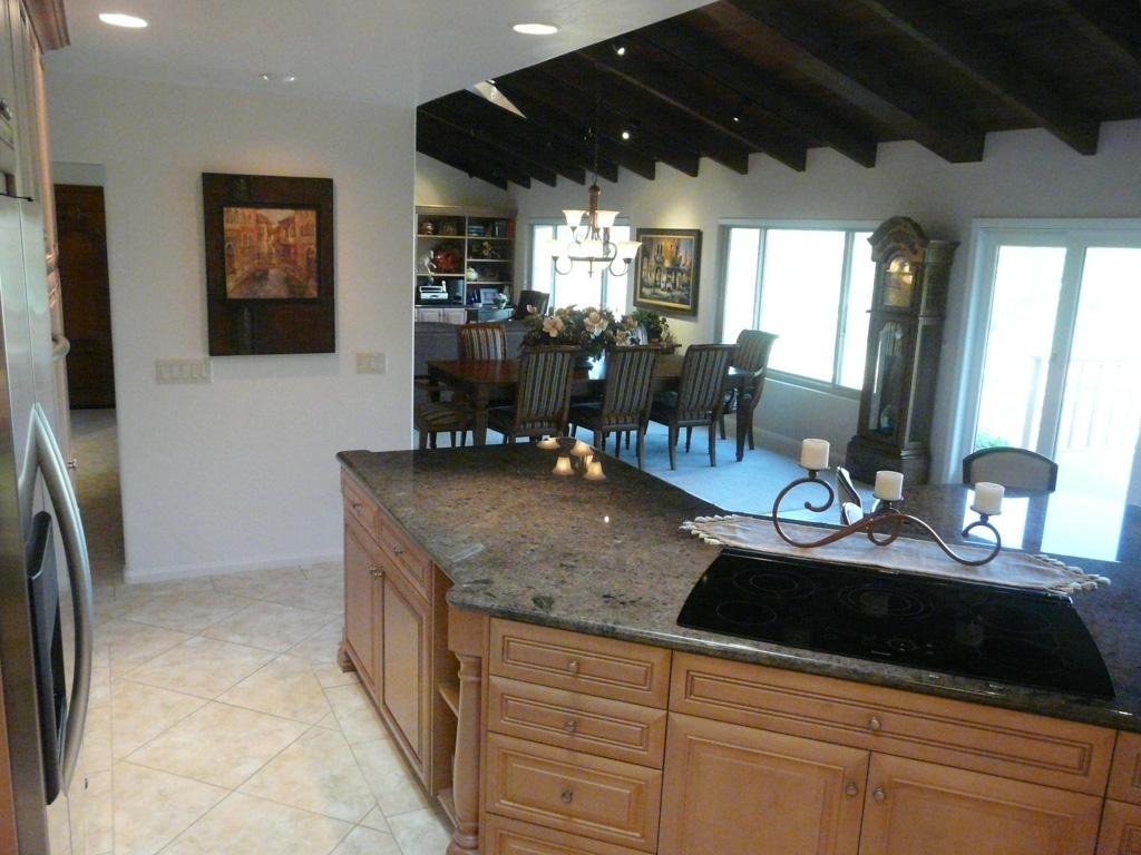 decorative track lighting kitchen home decor great room entertainment - danilo nesovic ...