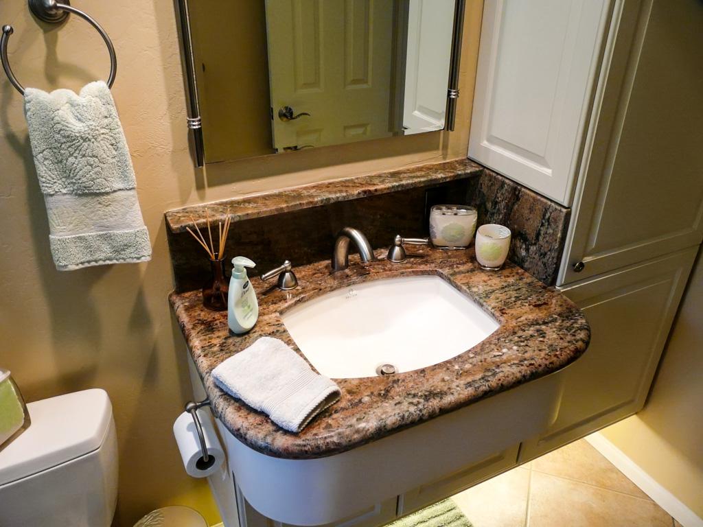 euro style kitchen cabinets non skid rugs bath trio remodel - danilo nesovic, designer ...