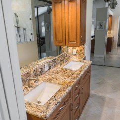 Hansgrohe Kitchen Faucet Used Commercial Equipment Spacious Cherry Master Bath Remodel - Danilo Nesovic ...