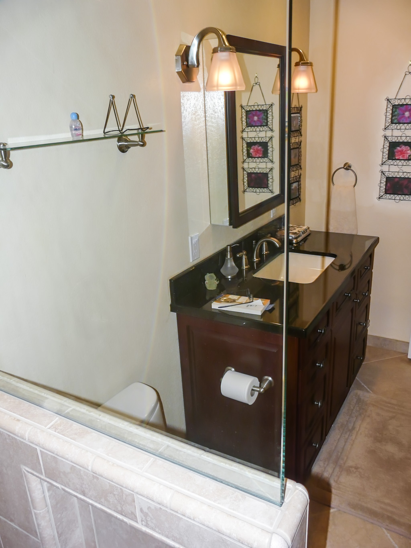 Combo Guest BathPoolPowder Room  Danilo Nesovic