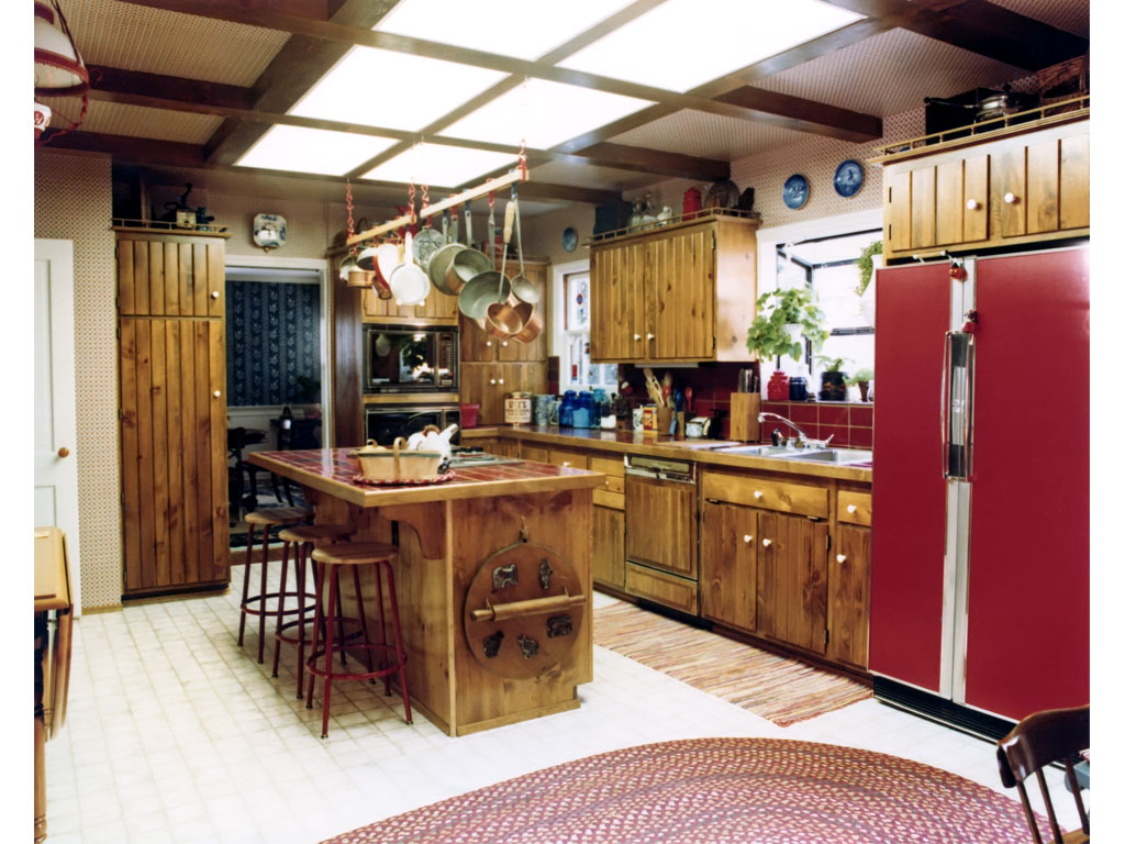Early American Kitchen Remodel Danilo Nesovic Designer 183 Builder Kitchen Amp Bath Remodeling