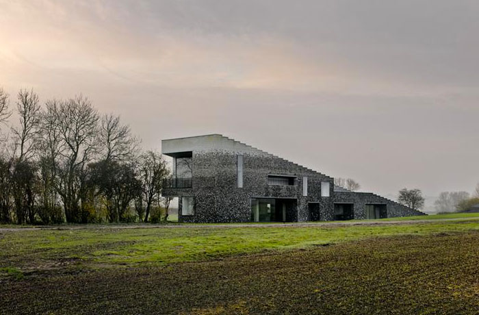 RIBA Grand Designs House of the Year 2015