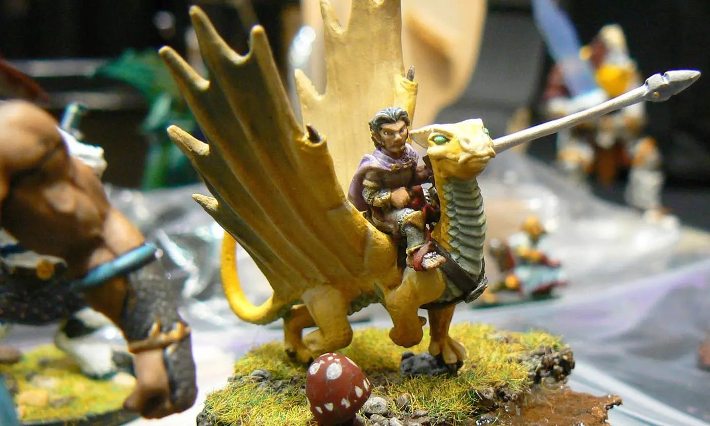 Can't Find a Gaming Group? Here's How to Play D&D Online