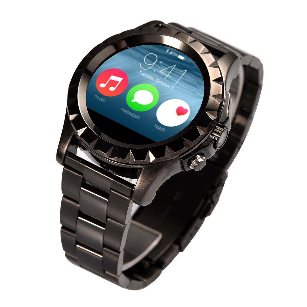 Smart Watch Waterproof Mens The Net Shop
