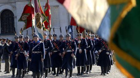 България празнува Трети март