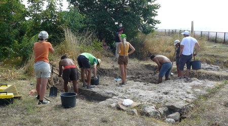 Проф. Диана Гергова: Да бъдеш археолог в България е все по-трудно