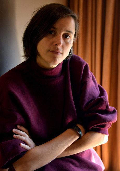 Elitsa Georgieva - author and director